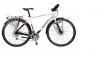 vol de vélo à Toulouse métro Roseraie