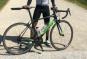 vol vélo TCR advanced Giant noir et vert