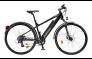 vélo volé Nakamura e-fit 100 sur Brest