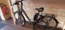 Vélo électrique volé à mon domicile à Bègles
