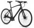 Vol d'un vélo Specialized Sirrus 2.0 noir